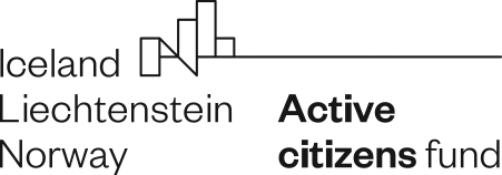 Active Citizens Fund (logo)